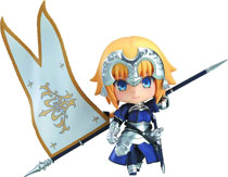 Image: Fate/Grand Order Jeanne D Arc Nendoroid  - Good Smile Company