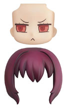 Image: Fate/Grand Order Lancer Scathach Nendoroid Accessory  - Good Smile Company