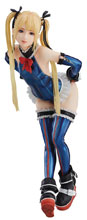 Image: Dead or Alive 5 PVC Figure: Last Round Mary Rose  (1/5 scale) - Max Factory