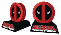 Image: Marvel Coin Bank: Deadpool Logo  - Surreal Entertainment