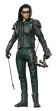 Image: DC TV Action Figure: Green Arrow  (1/8 scale) - Star Ace Toys