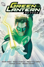Image: Green Lantern: No Fear SC  - DC Comics