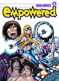 Image: Empowered Vol. 05 SC  - Dark Horse
