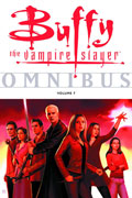 Image: Buffy The Vampire Slayer Omnibus Vol. 07 SC  - Dark Horse