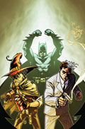 Image: Batman: Two-Face and Scarecrow Year One SC  - DC Comics