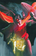 Image: Robin: The Teen Wonder SC  - DC Comics
