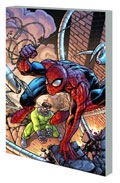 Image: Marvel Adventures Spider-Man Vol. 12: Jumping to Conclusions Digest SC  - Marvel Comics