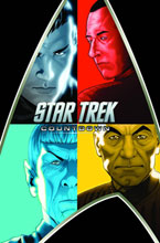Image: Star Trek: Countdown SC  - IDW Publishing