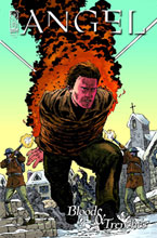Image: Angel: Blood and Trenches #2