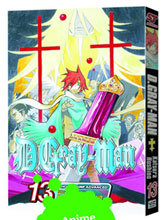 Image: D. Gray-Man Vol. 13 GN  - Viz Media LLC