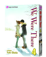 Image: We Were There Vol. 04 GN  - Viz Media LLC