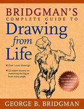 Image: Bridgman's Complete Guide to Drawing from Life SC  -