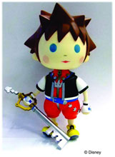 Image: Kingdom Hearts Avatar Static Arts 1  -