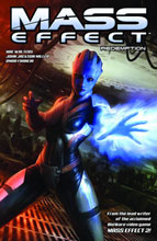 Image: Mass Effect Vol. 01: Redemption SC  - Dark Horse