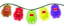 Image: Domo Party Lights  -