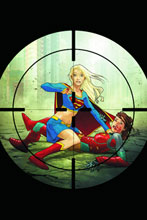 Image: Supergirl: Friends and Fugitives SC  - DC Comics