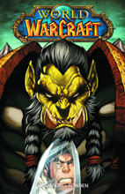 Image: World of Warcraft Vol. 03 HC  - DC Comics - Wildstorm