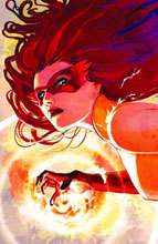 Image: Firestar #1 - Marvel Comics