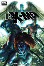 Image: Dark X-Men HC