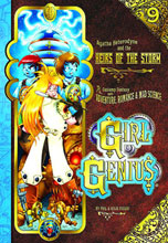 Image: Girl Genius Vol. 09: Agatha & the Heirs of the Storm SC  - Airship Entertainment