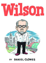 Image: Wilson HC  - Drawn & Quarterly