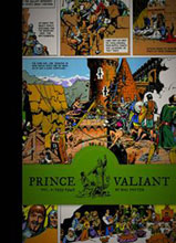 Image: Prince Valiant Vol. 02: 1939-1940 HC  - Fantagraphics Books