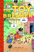 Image: Benny and Penny: Toy Breaker HC  - Raw Junior LLC