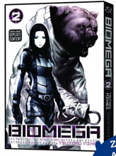 Image: Biomega Vol. 02 SC  - Viz Media LLC