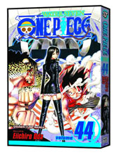 Image: One Piece Vol. 44 SC  - Viz Media LLC