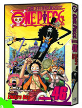 Image: One Piece Vol. 46 SC  - Viz Media LLC