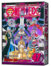 Image: One Piece Vol. 47 SC  - Viz Media LLC