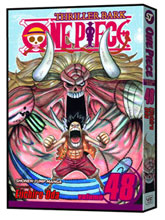 Image: One Piece Vol. 48 SC  - Viz Media LLC