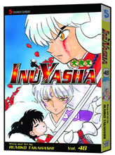 Image: InuYasha Vol. 48 SC  - Viz Media LLC