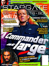 Image: Stargate Magazine Special #34 -