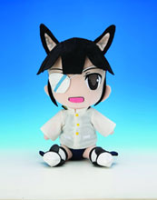 Image: Strike Witches Plush: Perrine H Closter Mann  -