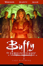 Image: Buffy the Vampire Slayer Season 8 Vol. 08: Last Gleaming SC  - Dark Horse