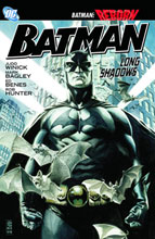 Image: Batman: Long Shadows SC  - DC Comics