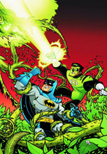 Image: Batman: The Brave and The Bold - Emerald Knight SC  - DC Comics - Johnny DC