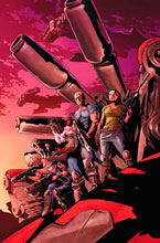Image: Starcraft Vol. 01 SC  - DC Comics - Wildstorm