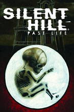 Image: Silent Hill: Past Life SC  - IDW Publishing