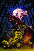 Image: Skaar: King of the Savage Land #2 - Marvel Comics