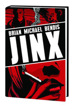 Image: Jinx Essential Collection HC  - Marvel Comics