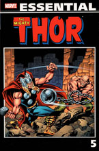 Image: Essential Thor Vol. 05 SC  - Marvel Comics
