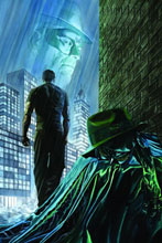 Image: Green Hornet #15 (15-copy Ross virgin incentive cover) (v15) - D. E./Dynamite Entertainment