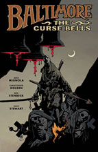 Image: Baltimore Vol. 02: The Curse Bells HC  - Dark Horse
