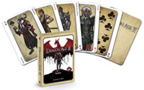 Image: Dragon Age II Playing Cards  - Dark Horse