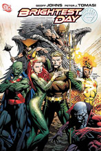 Image: Brightest Day Vol. 02 SC  - DC Comics