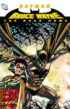Image: Batman: Bruce Wayne - The Road Home SC  - DC Comics