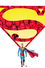 Image: Superman: Grounded Vol. 01 SC  - DC Comics