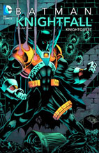 Image: Batman: Knightfall Vol. 02 - Knightquest SC  (new edition) - DC Comics
